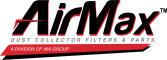 Airmax Dust Collector Filters & Parts