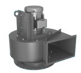 Airmax blowers dust collector accessories for Dust collector motor blower