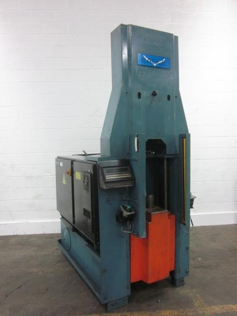 "3"" Eagle Tube Perforating Machine"