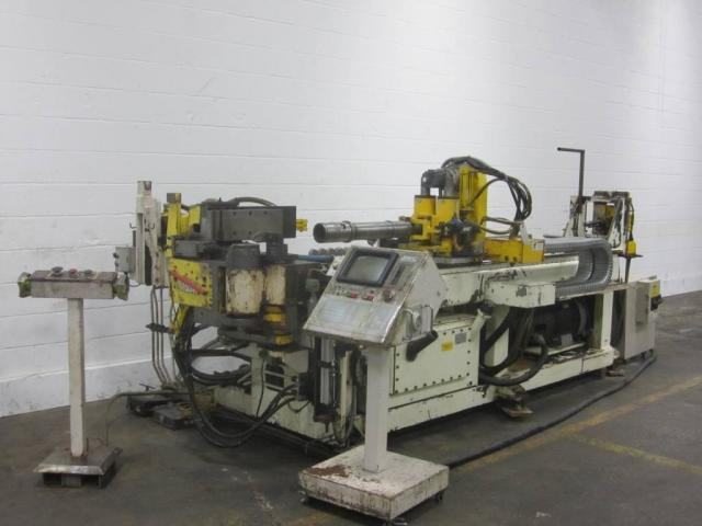"2"" Miic #MS-50RL CNC Tube Bender"