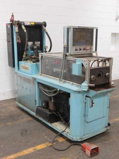 Aristo #A-680 Tube End Sizer & Former