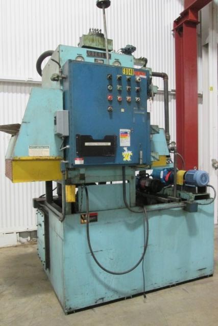 Oberlin Ha Coolant Filtration System