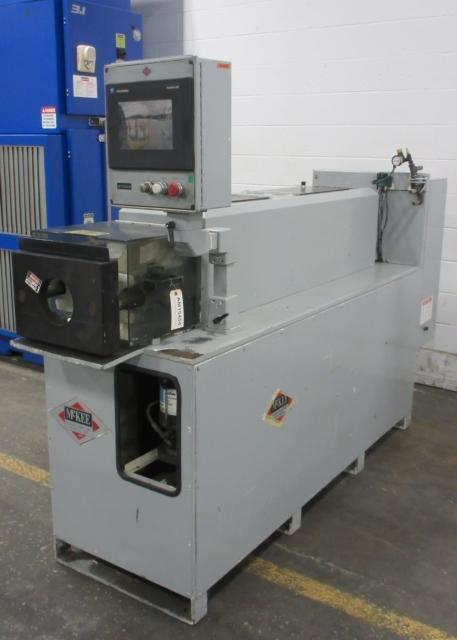 Additional image #1 for Addison McKee #EF-70 IDOD Tube End Sizing Machine