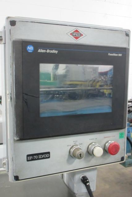 Additional image #3 for Addison McKee #EF-70 IDOD Tube End Sizing Machine