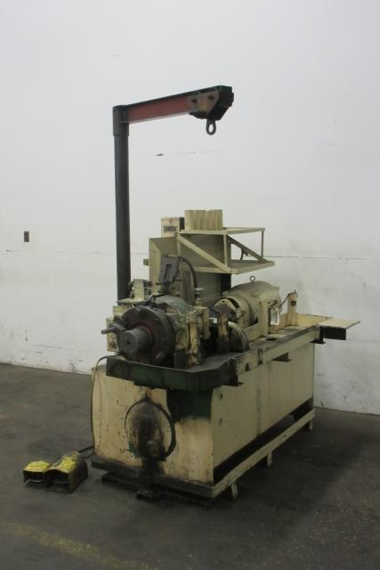 Eagle Large Diameter Heavy Duty Tube Expanding Machine