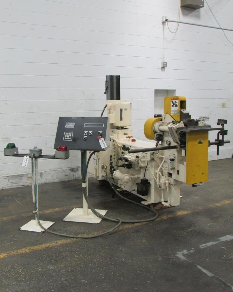 "1"" Pines #5T Vertical Tube Bender"