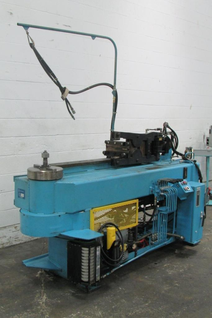 "5-1/2"" Clarke & Lewis #CL-310 Hydraulic Tube Bender"