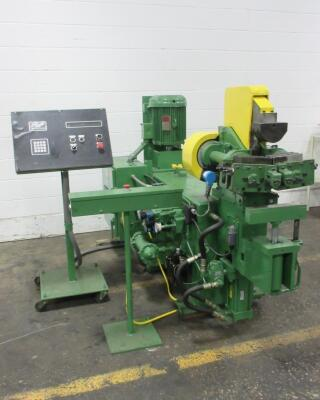 "1"" Pines #5T High Product Vertical Tube Bender"