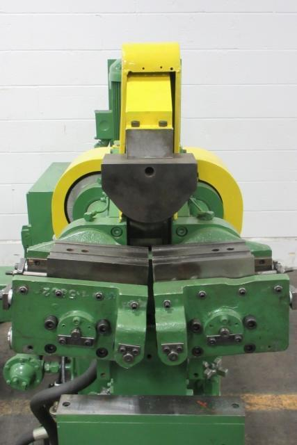 "Additional image #2 for 1"" Pines #5T High Production Vertical Tube Bender"