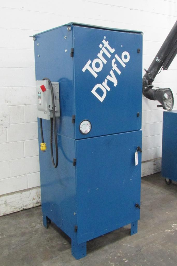 1,070 cfm Donaldson Torit #DMC-C Mist Dust Collector
