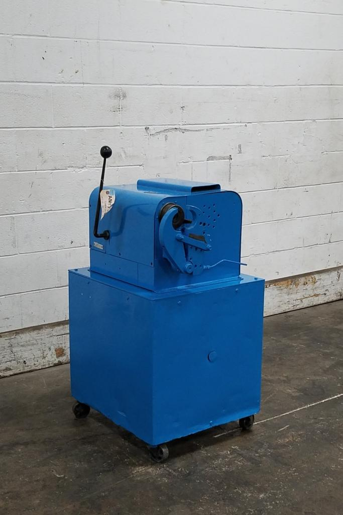 "2"" Conrac #2CP Tube End Finisher"