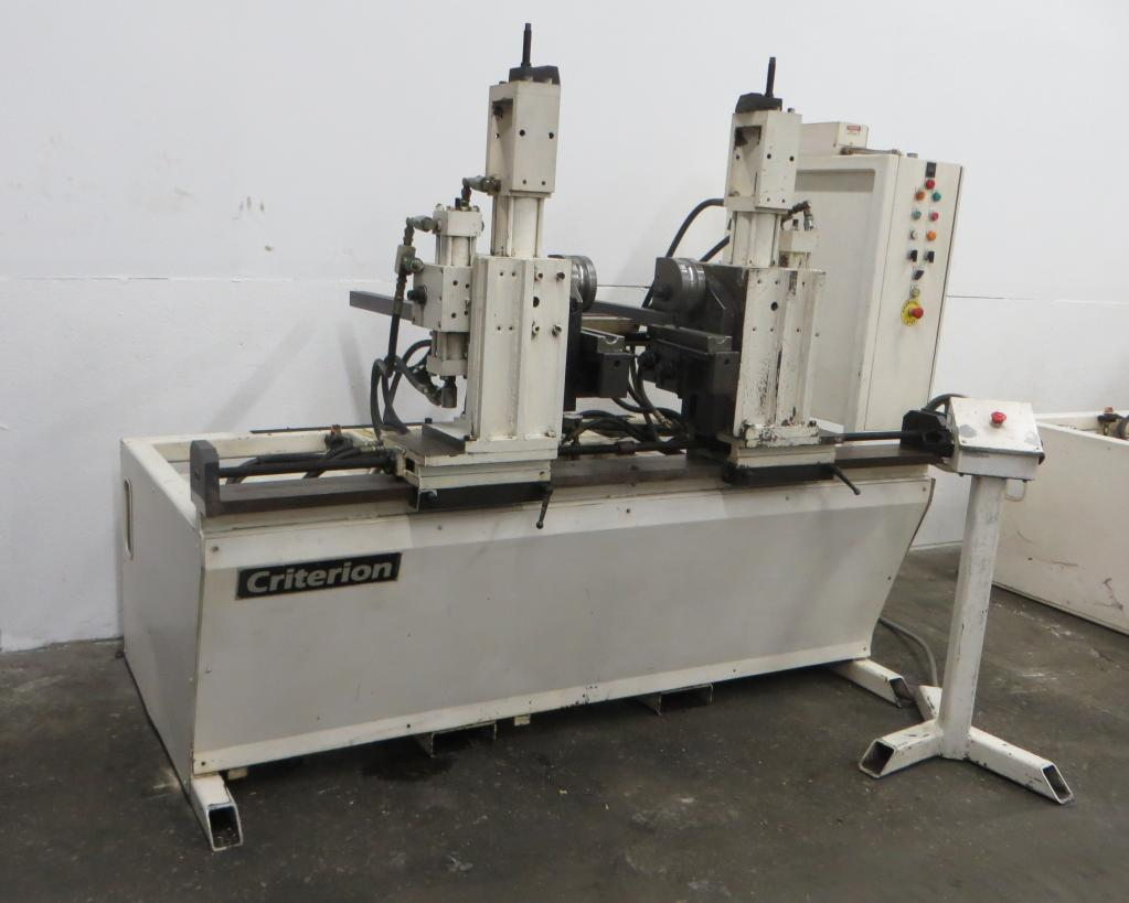 "1-1/2"" Criterion #26000 Tube Bender"