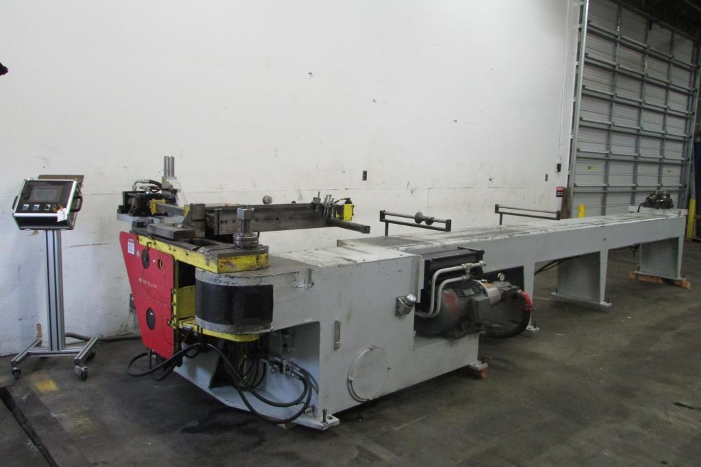 "5"" Techno #T-100 Tube Bender"