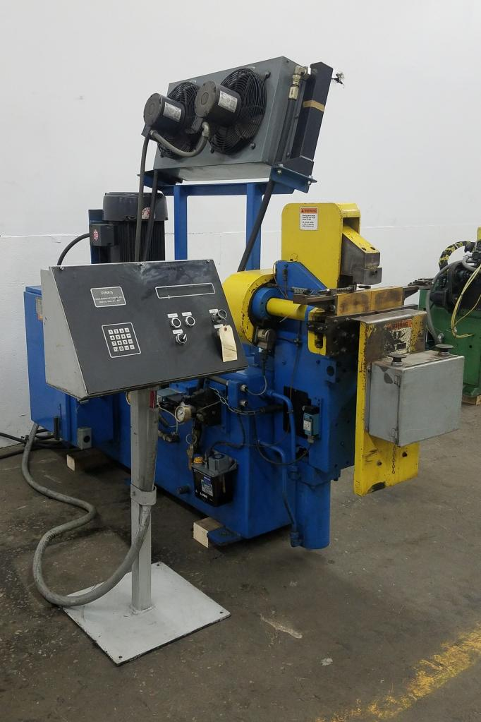 "1-1/4"" Pines #3T Vertical Bender"