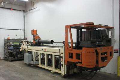 "6"" Trumph/Wafios #MR 150 Tube Bender"