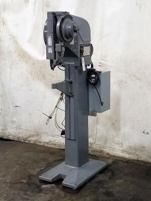 National Rivet & Mfg Model 500 Riveter