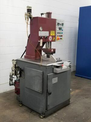 Fritz Gross #RCM 425 Up Cut Cold Saw