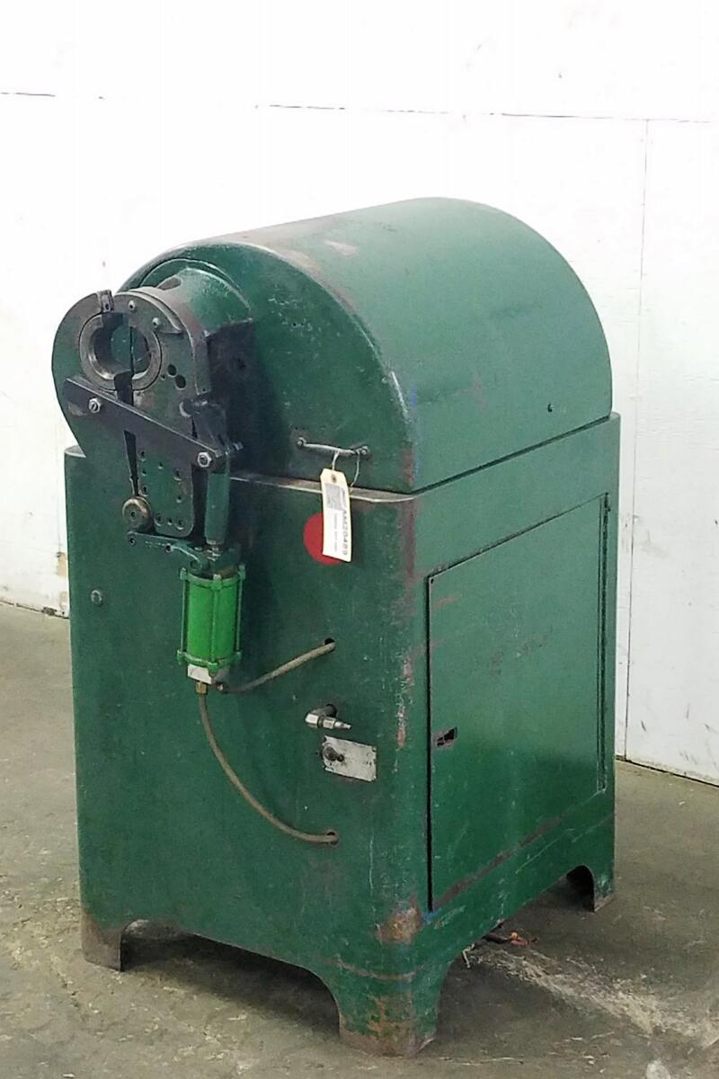 "Additional image #1 for 3""  Conrac #3CP-HDF Tube End Finisher"